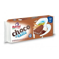 BALCONI CHOCO LATTE 15 x 300GR