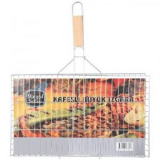 BARBECUE - HAND GRILL LARGE 10 x