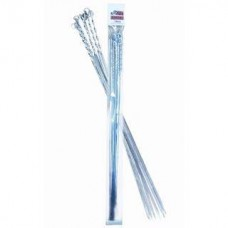 BARBECUE - STELL SKEWER 6 PCS 1 x