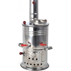BARBECUE - DOUBLE TAP SAMOVAR 1 x